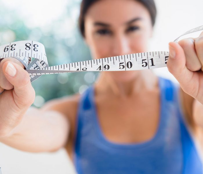 Sovrappeso: 5 regole per mantenere il peso forma