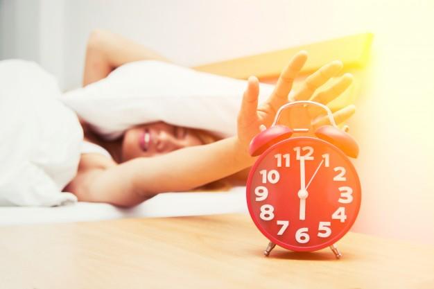 Disturbi del sonno, cosa fare?