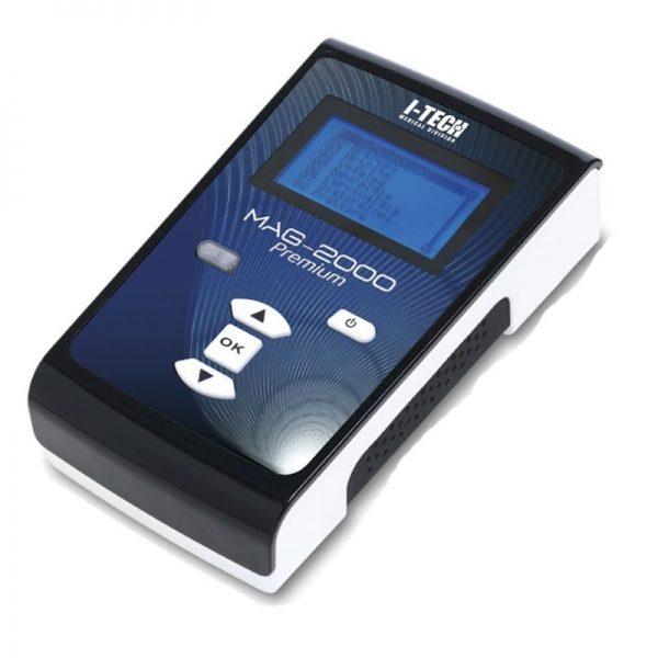 I-Tech Mag 2000 Premium in Edizione Speciale